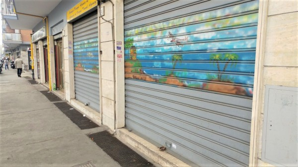 Locale Commerciale  in vendita a Roma, Tuscolano, 50 mq - Foto 5