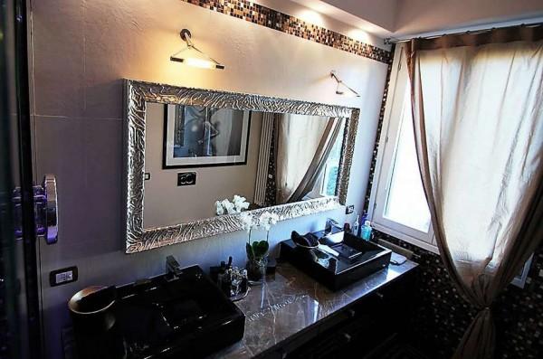 Appartamento in vendita a Milano, Piazzale Bacone, Con giardino, 170 mq - Foto 9