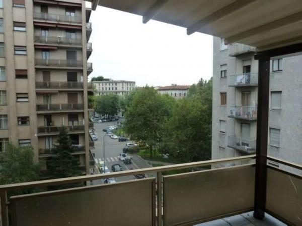 Appartamento in vendita a Milano, Piazzale Bacone, Con giardino, 170 mq - Foto 3