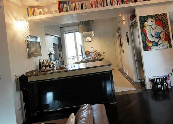 Appartamento in vendita a Milano, Piazzale Bacone, Con giardino, 170 mq - Foto 10