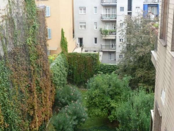Appartamento in vendita a Milano, Piazzale Bacone, Con giardino, 170 mq - Foto 6