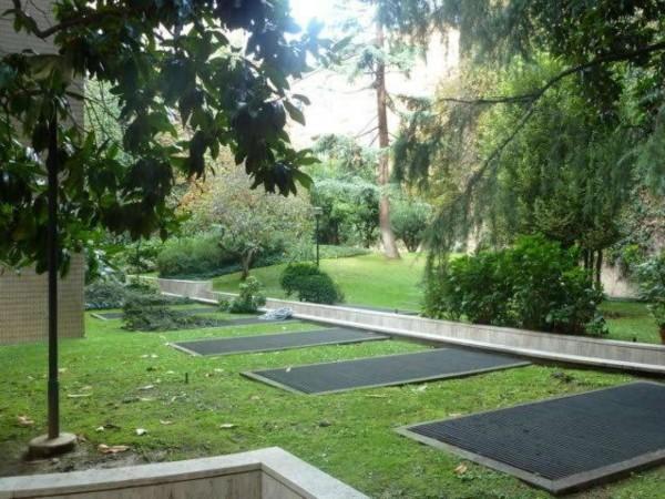 Appartamento in vendita a Milano, Piazzale Bacone, Con giardino, 170 mq - Foto 5