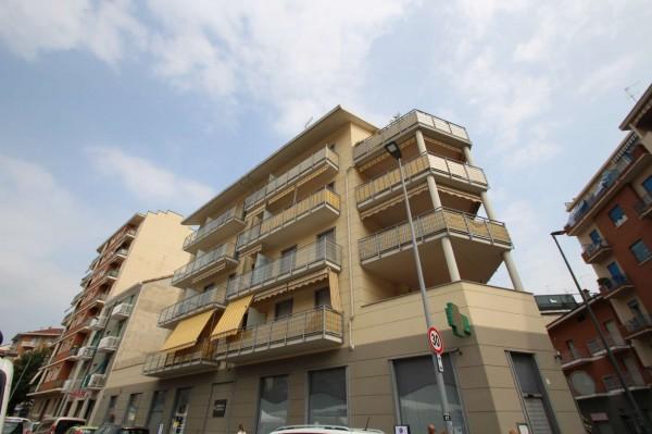 Appartamento in vendita a Torino, Rebaudengo, Arredato, 50 mq