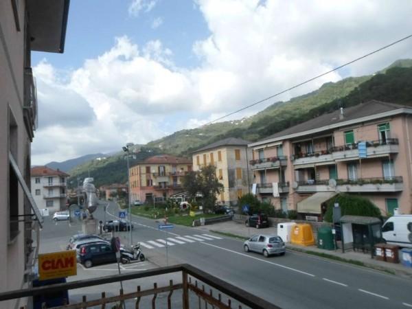 Appartamento in vendita a San Colombano Certenoli, Centro, 120 mq