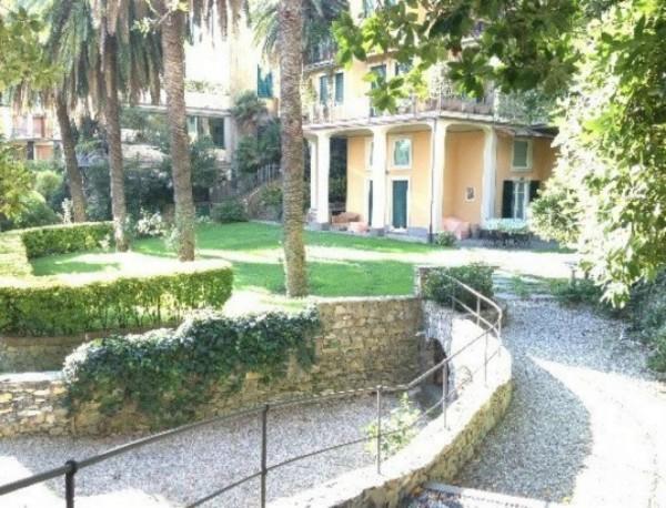 Appartamento in vendita a Santa Margherita Ligure, Centro, Con giardino, 170 mq - Foto 15