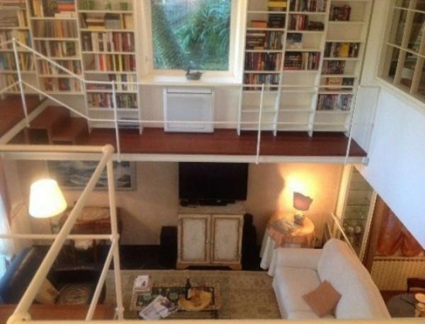 Appartamento in vendita a Santa Margherita Ligure, Centro, Con giardino, 170 mq - Foto 16