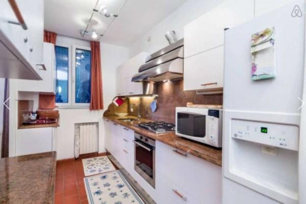 Appartamento in vendita a Santa Margherita Ligure, Centro, Con giardino, 170 mq - Foto 10