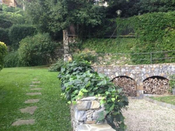 Appartamento in vendita a Santa Margherita Ligure, Centro, Con giardino, 170 mq - Foto 14