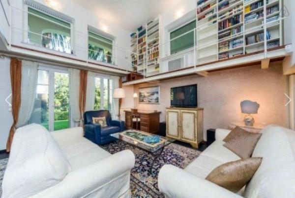 Appartamento in vendita a Santa Margherita Ligure, Centro, Con giardino, 170 mq - Foto 6