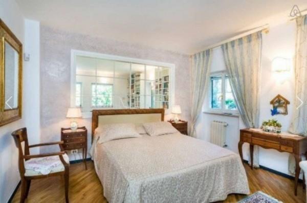 Appartamento in vendita a Santa Margherita Ligure, Centro, Con giardino, 170 mq - Foto 11