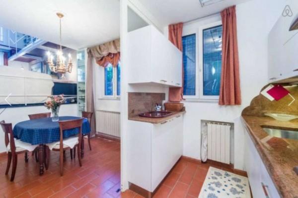 Appartamento in vendita a Santa Margherita Ligure, Centro, Con giardino, 170 mq - Foto 5