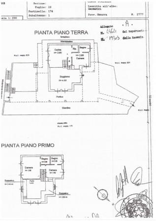 Appartamento in vendita a Santa Margherita Ligure, Centro, Con giardino, 170 mq - Foto 2