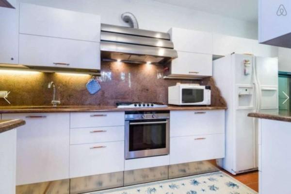 Appartamento in vendita a Santa Margherita Ligure, Centro, Con giardino, 170 mq - Foto 9