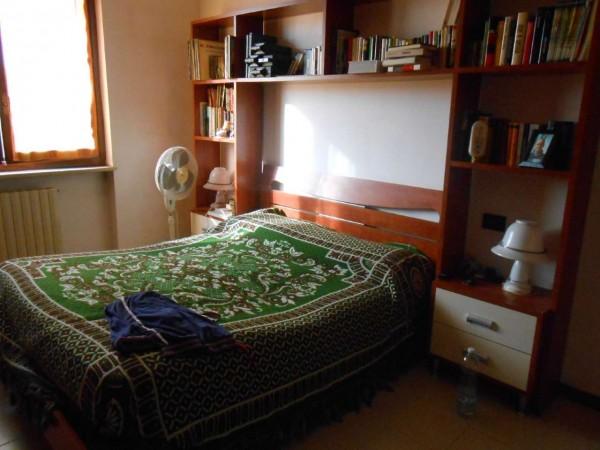 Villa in vendita a Chieve, Residenziale, Con giardino, 184 mq - Foto 41