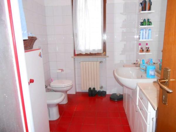 Villa in vendita a Chieve, Residenziale, Con giardino, 184 mq - Foto 42