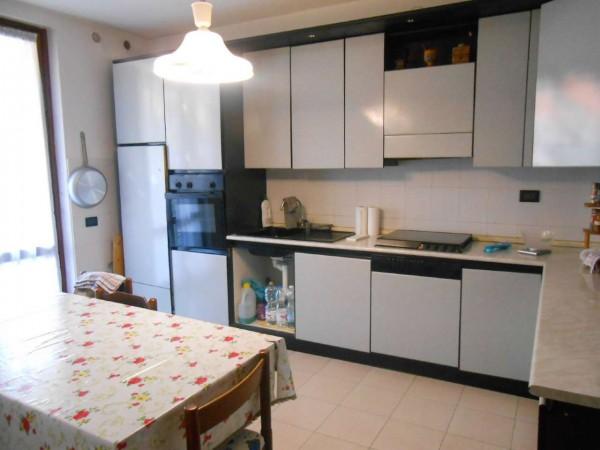 Villa in vendita a Chieve, Residenziale, Con giardino, 184 mq - Foto 33