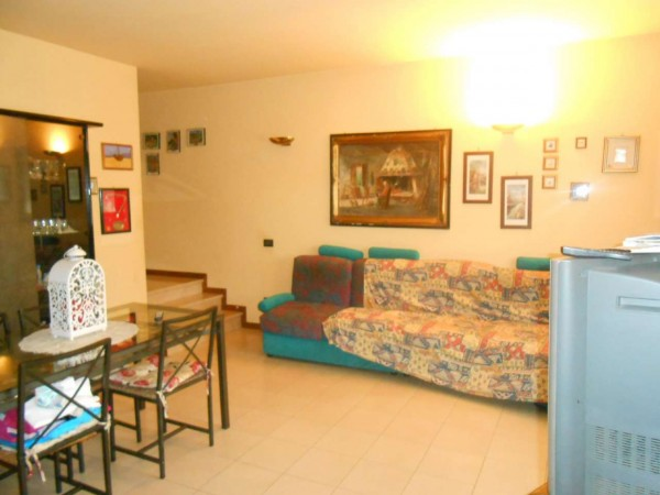 Villa in vendita a Chieve, Residenziale, Con giardino, 184 mq - Foto 45