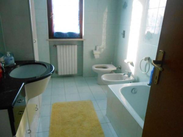 Villa in vendita a Chieve, Residenziale, Con giardino, 184 mq - Foto 15