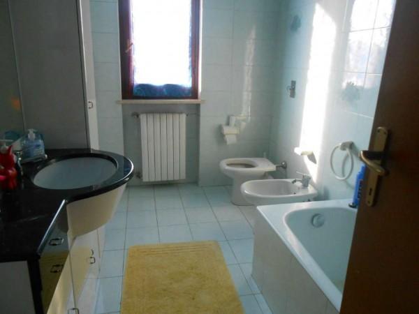 Villa in vendita a Chieve, Residenziale, Con giardino, 184 mq - Foto 14