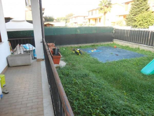 Villa in vendita a Chieve, Residenziale, Con giardino, 184 mq - Foto 2