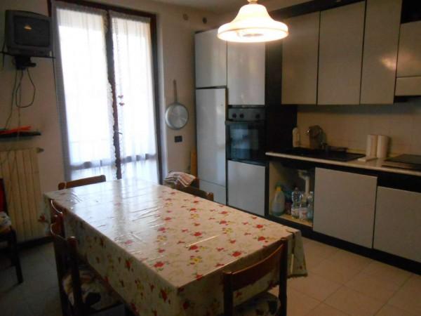 Villa in vendita a Chieve, Residenziale, Con giardino, 184 mq - Foto 34