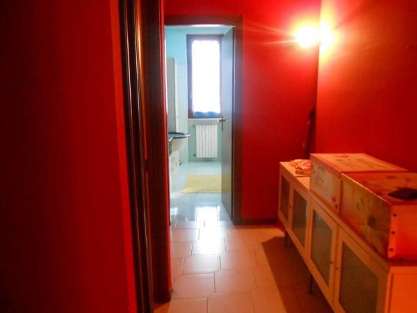 Villa in vendita a Chieve, Residenziale, Con giardino, 184 mq - Foto 23