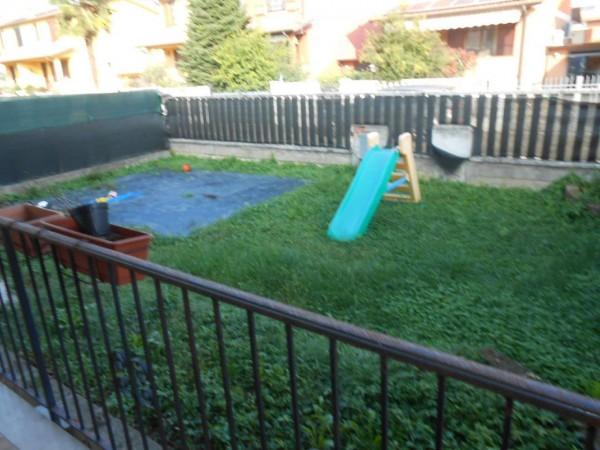 Villa in vendita a Chieve, Residenziale, Con giardino, 184 mq - Foto 3