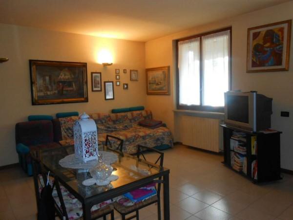 Villa in vendita a Chieve, Residenziale, Con giardino, 184 mq - Foto 36