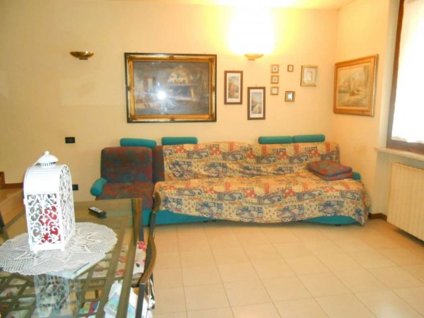Villa in vendita a Chieve, Residenziale, Con giardino, 184 mq - Foto 35