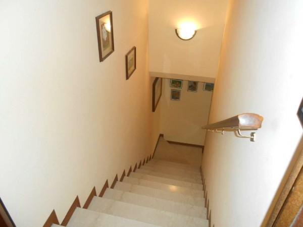 Villa in vendita a Chieve, Residenziale, Con giardino, 184 mq - Foto 25