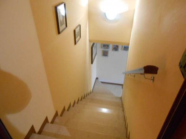 Villa in vendita a Chieve, Residenziale, Con giardino, 184 mq - Foto 26