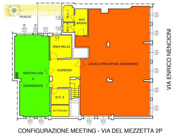 Ufficio in affitto a Firenze - Foto 3