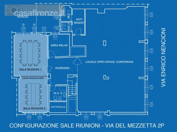 Ufficio in affitto a Firenze - Foto 18