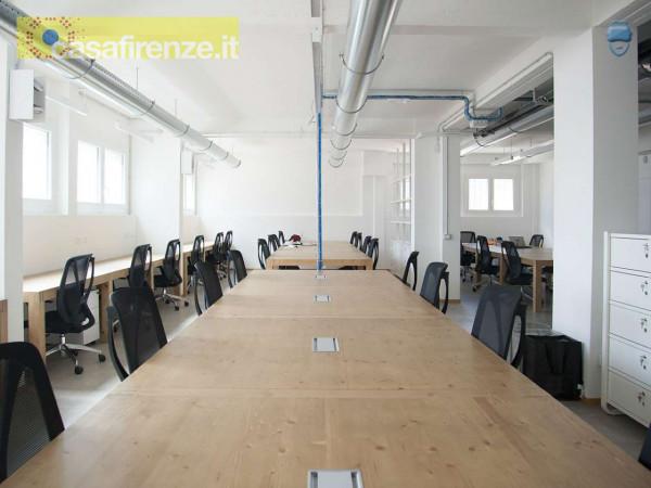 Ufficio in affitto a Firenze - Foto 16