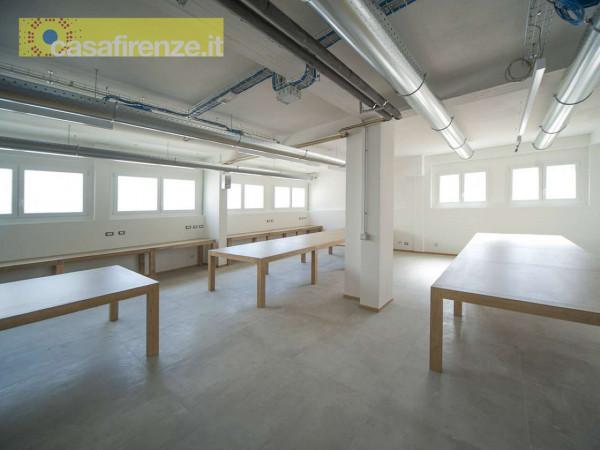 Ufficio in affitto a Firenze - Foto 8