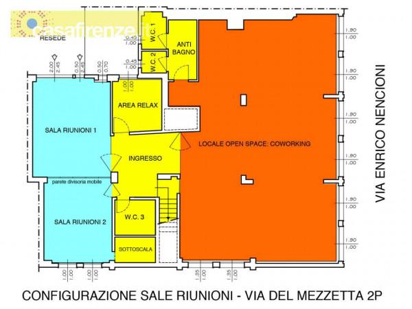 Ufficio in affitto a Firenze - Foto 2