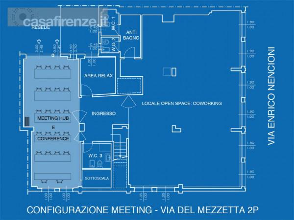 Ufficio in affitto a Firenze - Foto 21