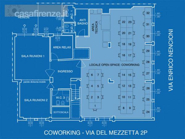 Ufficio in affitto a Firenze - Foto 15