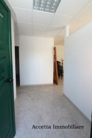 Locale Commerciale  in vendita a Taranto, Residenziale, Con giardino, 60 mq - Foto 7