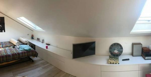 Appartamento in vendita a Lavagna, Centro, Arredato, con giardino, 38 mq - Foto 14