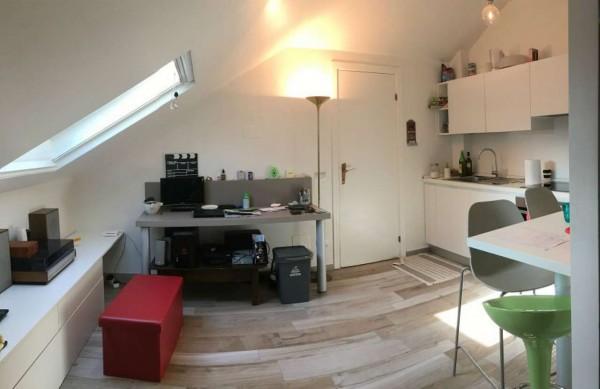 Appartamento in vendita a Lavagna, Centro, Arredato, con giardino, 38 mq