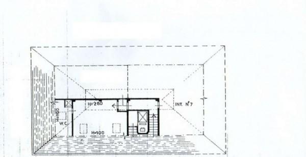 Appartamento in vendita a Lavagna, Centro, Arredato, con giardino, 38 mq - Foto 2