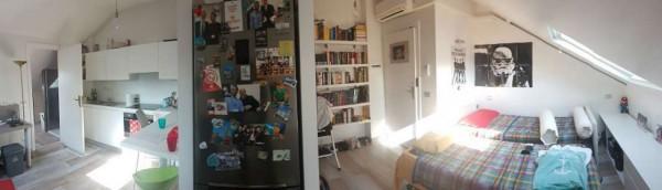 Appartamento in vendita a Lavagna, Centro, Arredato, con giardino, 38 mq - Foto 8