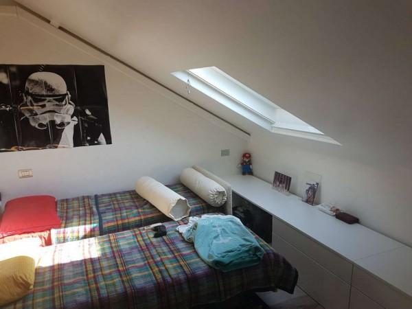 Appartamento in vendita a Lavagna, Centro, Arredato, con giardino, 38 mq - Foto 4