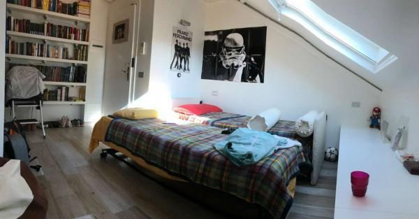 Appartamento in vendita a Lavagna, Centro, Arredato, con giardino, 38 mq - Foto 15