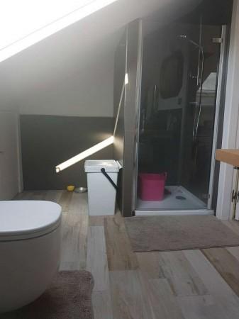 Appartamento in vendita a Lavagna, Centro, Arredato, con giardino, 38 mq - Foto 5