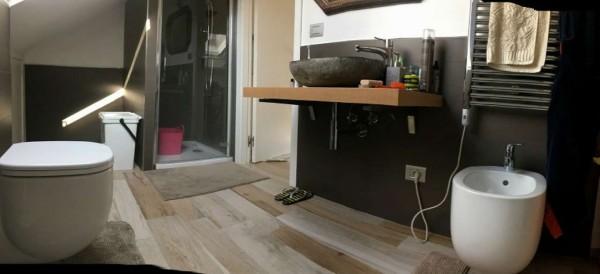 Appartamento in vendita a Lavagna, Centro, Arredato, con giardino, 38 mq - Foto 9
