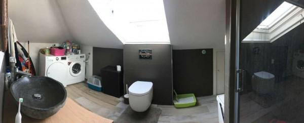 Appartamento in vendita a Lavagna, Centro, Arredato, con giardino, 38 mq - Foto 13