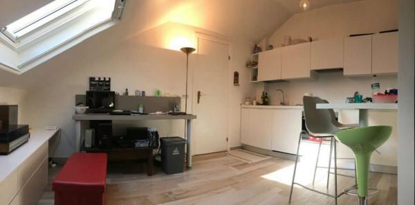 Appartamento in vendita a Lavagna, Centro, Arredato, con giardino, 38 mq - Foto 16