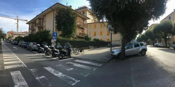 Appartamento in vendita a Lavagna, Centro, Arredato, con giardino, 38 mq - Foto 11
